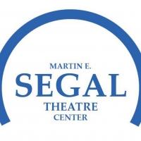 The Martin E. Segal Theatre Center AnnouncesSEGAL TALKS Week Four Photo