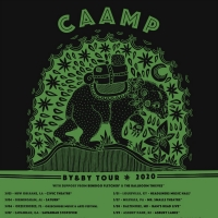 Caamp Announce New Spring 2020 North American Tour Dates