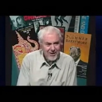 Video Flashback: Eric Bentley on THEATER TALK in 1998 Photo
