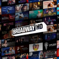 BroadwayHD Celebrates Stephen Sondheim's and Andrew Lloyd Webber's Birthdays With Tri Photo