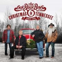 The Oak Ridge Boys Headline Gaylord Opryland's 'Christmas In Tennessee Dinner Show' Photo