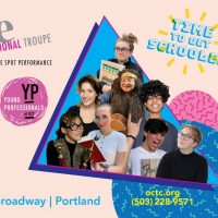 The Young Professionals Company At OCT Presents IMPULSE XV: TIME TO GET SCHOOLED Photo