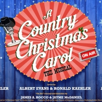 A COUNTRY CHRISTMAS CAROL Premieres Dec. 19 on WBAI 99.5 FM Photo