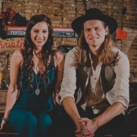 Americana Duo The Imaginaries Announce 'Hometown Christmas' Holiday Collaboration Photo