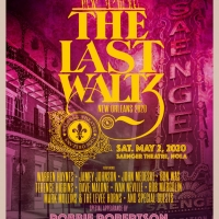 'Last Waltz New Orleans' All-Star Tribute Show To Take Place During JazzFest Photo