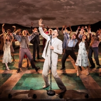 Review Roundup: GIRL FROM THE NORTH COUNTRY Opens On Broadway - See What the Critics  Photo