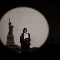 Guerilla Opera to Open 15th Anniversary Season With World Premiere of ELLIS Photo