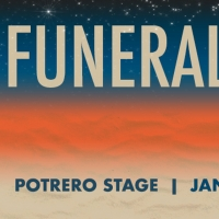 Bread & Butter Theatre Presents The World Premiere Of FUNERAL GAME Photo