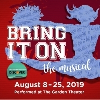Columbus Children's Theatre Presents BRING IT ON: THE MUSICAL Photo