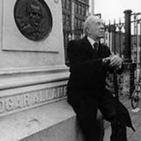 Se cumplen 120 años de nacimiento de Jorge Luis Borges, el escritor argentino más u Photo