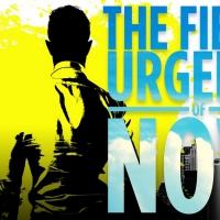 Doug DeVita Presents THE FIERCE URGENCY OF NOW as Radio Play Photo