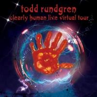Todd Rundgren Announces 'Clearly Human' Virtual Tour Photo