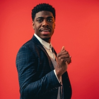 Back On Broadway: Jawan Jackson Talks Returning to AIN'T TOO PROUD, Working With New Cast Photo