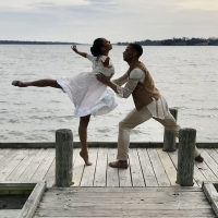 Dallas Black Dance Theatre Featured In International Dance Day Festival Photo