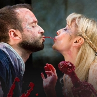 ROMEO & JULIET Verse Zombie Comedy By Melody Bates Published Photo