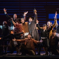 BWW Review: FIDDLER ON THE ROOF Successfully Continues the 'Tradition' at Music Hall At Fair Park