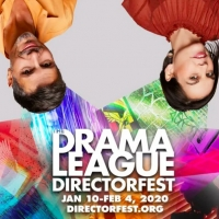 Drama League DirectorFest 2020 Tickets Go On Sale Today Photo