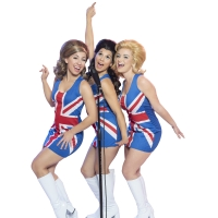 BWW Previews: SHOUT! THE MOD MUSICAL SHIMMIES into Jaeb Theatre At Straz Center For T Photo