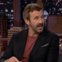 VIDEO: Chris O'Dowd Talks About Pranking Ray Romano on THE TONIGHT SHOW WITH JIMMY FALLON!