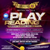Theatre 40 Presents COMMUNITY, December 22 Photo