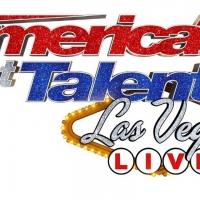 America's Got Talent Las Vegas Live Premieres November 4 At Luxor In Las Vegas Photo