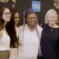 BWW TV: Go Inside the First Rehearsal for TINA with Katori Hall!