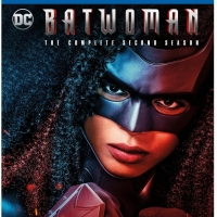 BATWOMAN: THE COMPLETE SECOND SEASON Arrives on DVD September 22 Photo