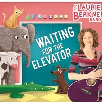 Legendary Kids' Music Star Laurie Berkner's New Album To Release This October