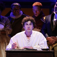 BWW Review: SHAKESPEARE IN LOVE at CONNECTICUT REPERTORY THEATRE Photo