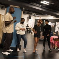 Photos: Go Inside Rehearsals for CULLUD WATTAH - Complete Casting Announced! Photos