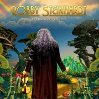 Robby Steinhardt Releases Solo Album 'Not in Kansas Anymore' Photo