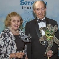 Frank J. and Mary Doherty Announce Opera Orlando $30,000 Matching Challenge Photo