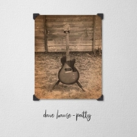 Dave Hause Releases Patty Griffin & Paddy Costello Covers EPs Photo