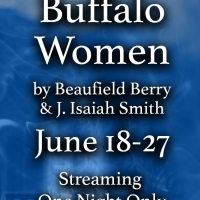 BLUEBARN Theatre Presents A Workshop Preview Of BUFFALO WOMEN, A Black Cowgirl M Photo