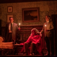 BWW Review:  Kensington Arts Theatre's AND THEN THERE WERE NONE is Murderous Fun Photo