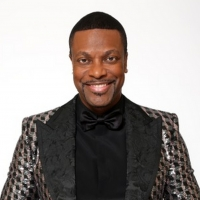 Comedian Chris Tucker Comes To The Peace Center Photo