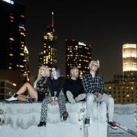 Paper Jackets Shares New Single 'Bad Company' Photo