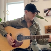 Living Room Concerts: HADESTOWN's John Krause Makes Up His Missed Performance Video