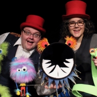 OUR MAGNIFICENT MONSTER CIRCUS Will Be Performed by The Ballard Institute This Week Photo