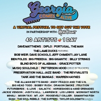 Georgia Comes Alive Virtual Music Festival Announced for Dec. 26 Photo