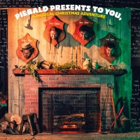 Piebald Announces Surprise Christmas EP