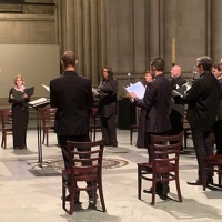 The Cathedral of St. John the Divine Will Present MUSICA SACRA: UNDER THE ARCHES Photo