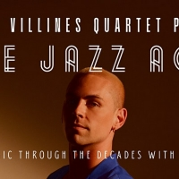Brennan Villines Quartet to Present THE JAZZ AGE: POPULAR MUSIC THROUGH THE DECADES WITH A Photo