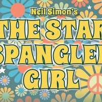 Love Meets Politics In THE STAR SPANGLED GIRL Presented By Castle Craig Players Photo