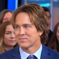 VIDEO: Larry Birkhead Opens Up About Relationship with Anna Nicole Smith on GOOD MORN Video