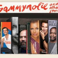 Jason Alexander, Danny Burstein, Vanessa Williams and More Featured in SAMMYNOLIE AND Photo