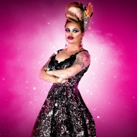 New Tickets Released for All Drag CINDERELLA Starring Baga Chipz and Sheila Simmonds Photo