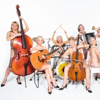 BWW Review: CALENDAR GIRLS - THE MUSICAL, New Wimbledon Theatre