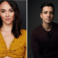NJSO and Paper Mill Playhouse Present 'Tonight' With Belinda Allyn and Matt Doyle Photo