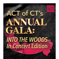 ACT of Connecticut Announces 2021 Annual Gala: INTO THE WOODS - IN CONCERT Edition Photo